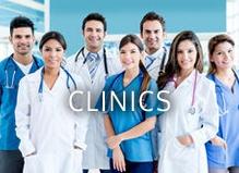 Clinics for individuals with XXY, XYY, Trisomy X, and XXYY