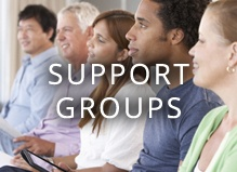 Support groups for individuals with XXY, XYY, Trisomy X, and XXYY