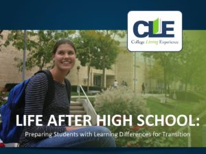 life after high school story