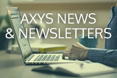 Link to AXYS News and Newsletters
