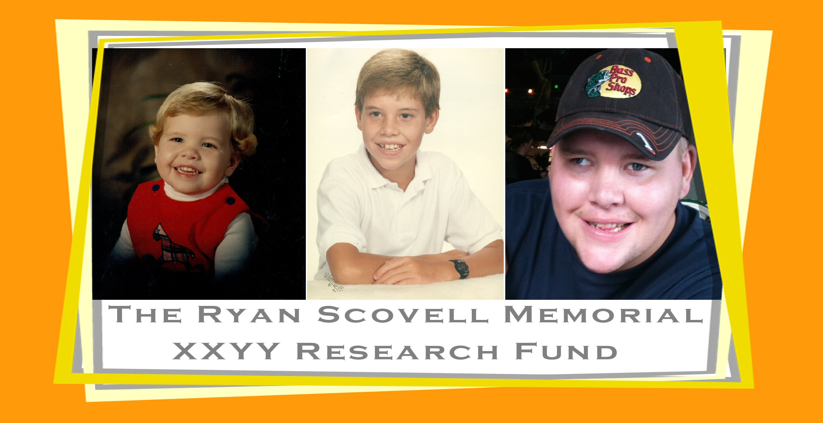 XXYY Project - Ryan Scovell Memorial Fund