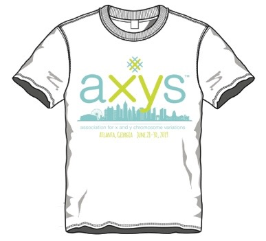 2019 AXYS Family Conference T-Shirt