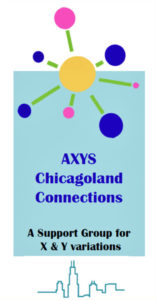 Chicagoland Connections: A support group for X & Y variations