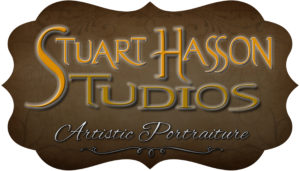 Stuart Hasson Studios Logo