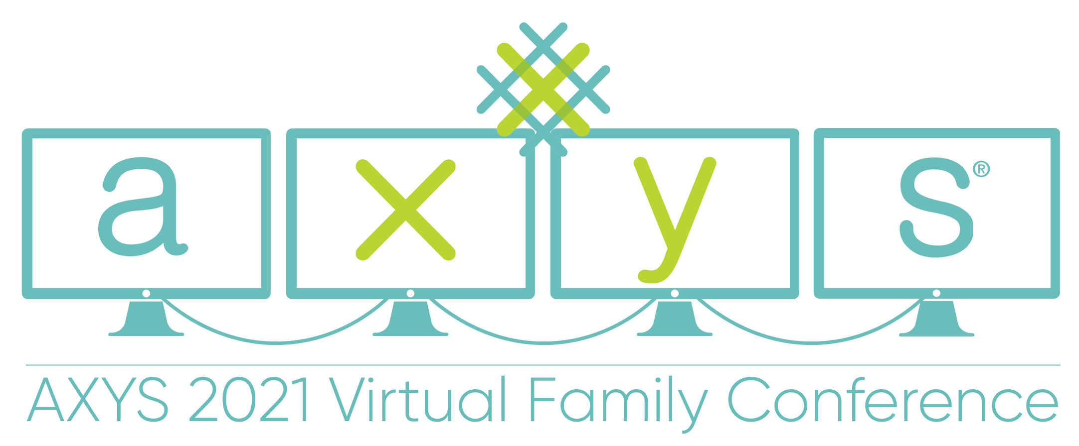 AXYS 2021 Virtual Family Conference Logo