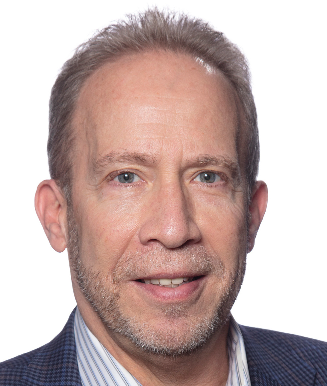 Dr. Allan Reiss