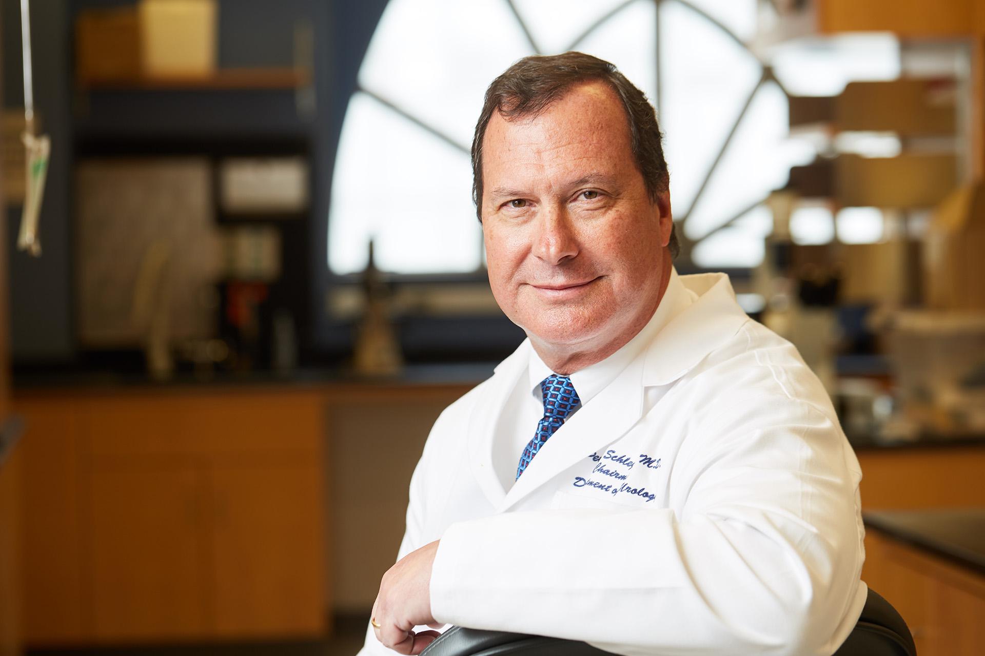 Dr. Peter Schlegel