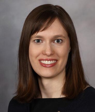 Kirsten A. Riggan