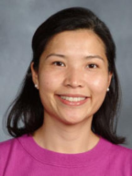 Dr. Lilian Cohen