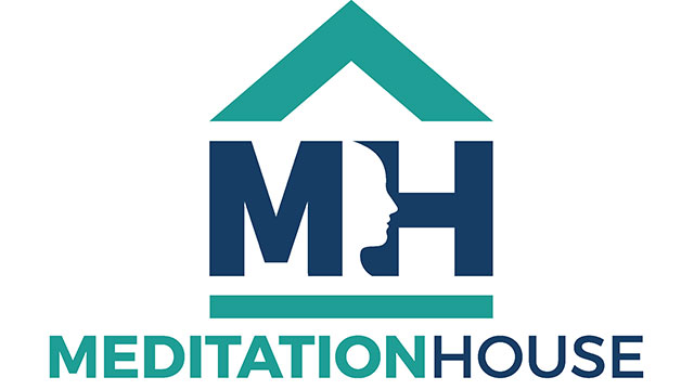 Meditation House Logo