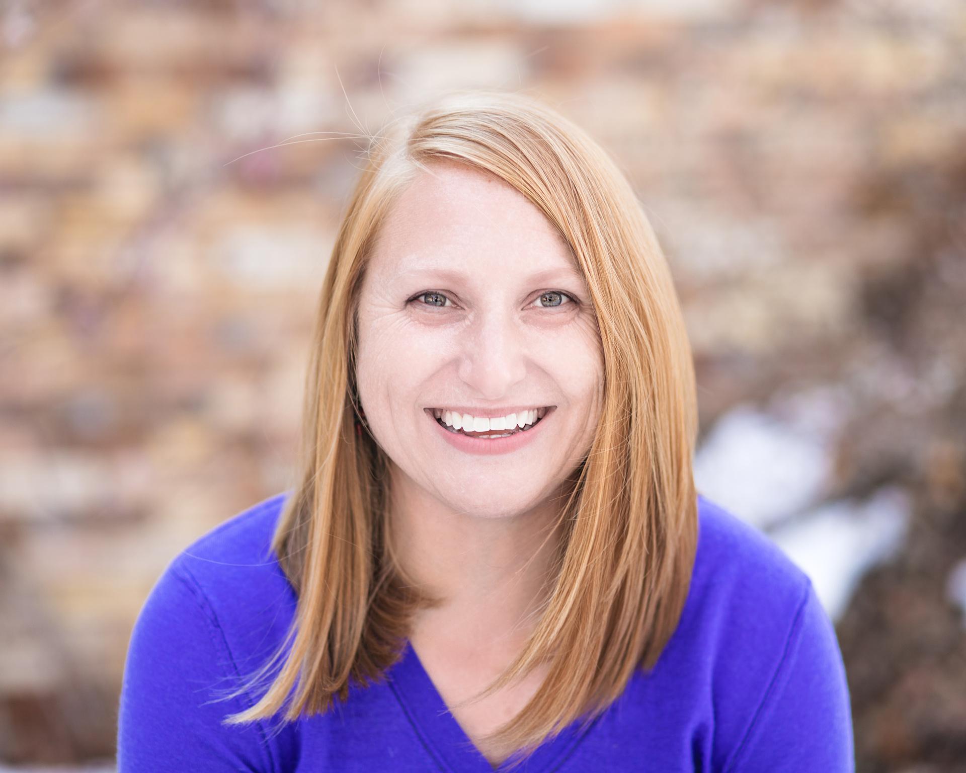 Dr. Talia Thompson