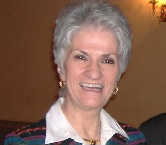 Donna M. White RN, PhD
