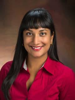 Dr. Leela Morrow