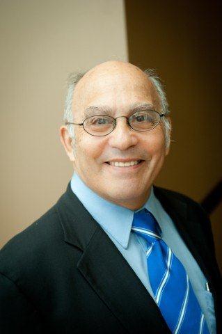 Dr. Alan Rogol