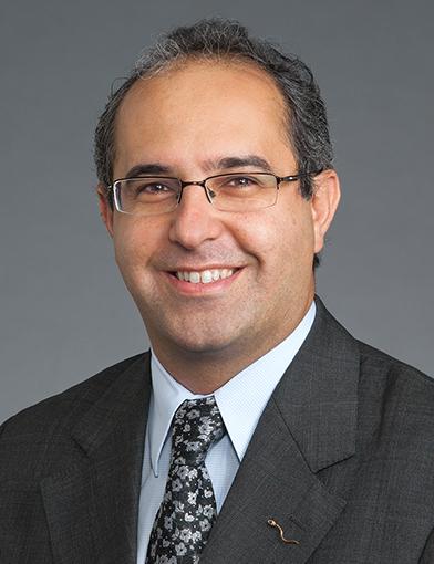 Dr. Hooman Sadri