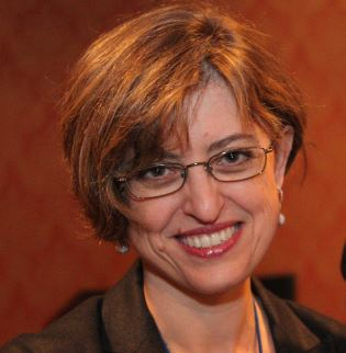 Dr. Maria Vogiatzi